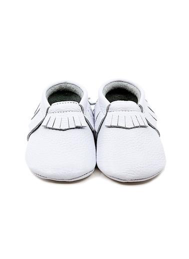 Yoyo Junior Patik Beyaz